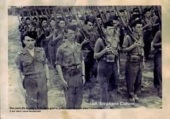 BM 5- 1945-  Jean Colson- Col. Stéphane Colson