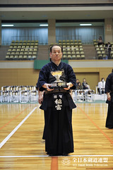 12th All Japan Kendo 8-Dan Tournament_431