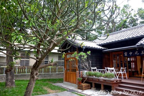 21_雲林斗六雲中街警察局舊宿舍群