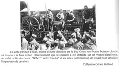 11 Cuirassiers - 1944-  Poche de l'Atlantique -Col. Gérard Galland