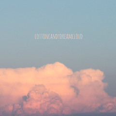 206/365 cottoncandydreamcloud (explored) photo by SarahLaBu