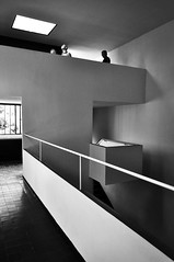 Villa la Roche / Le Corbusier photo by Burçin YILDIRIM