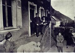 1945- Alsace- De Gaulle en Alsace