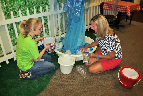 STF VBS 2013 Day 4