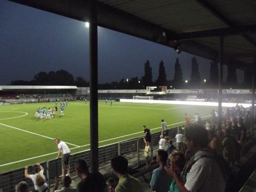 9478307360 25ee953f71 FC Dordrecht   MVV Maastricht 2 1, 2 augustus 2013