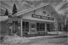 Mille Lacs Trading Post photo by dtredinnick13