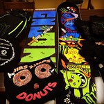 Jibs Jumps and Donuts prizes...there