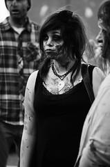 Zombie Walk PDX photo by Krystal.Foster