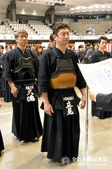 The 17th All Japan Women's Corporations and Companies KENDO Tournament & All Japan Senior KENDO Tournament_031