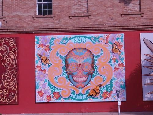 Corpus Street Art