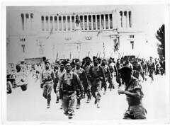 1944 - Italie- BIMP - Col. G. Favreau