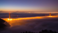 Here's hoping for fog photo by Clint Sharp