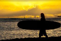 Hawaiian Surfer Dude photo by Cat Girl 007