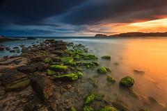 Windy colors photo by Antonio Carrillo (Ancalop)