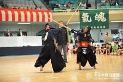 24th JR-EAST junior KENDO Tournament_035