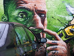 Street art photo by nikjanssen