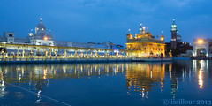 Fantastique Temple d'or Golden temple Amritsar ..INDIA  Look at my album 2013 India photo by geolis06