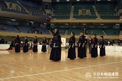 1st All Japan Interprefecture Ladies KENDO Championship_045