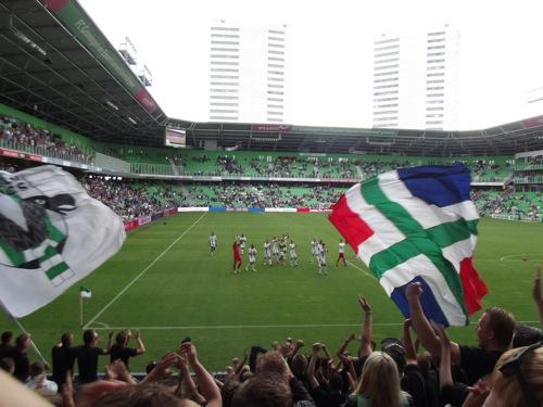 9484983475 3054756685 FC Groningen   FC Utrecht 2 0, 11 augustus 2013