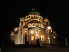 Church of Saint Sava photo by Alexanyan
