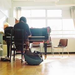 schoolroom 〜カメラを置いて〜 photo by uruyuta