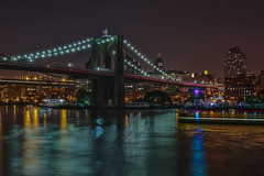 Brooklyn Bridge Park photo by Bill Varney