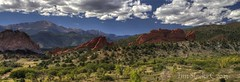 GARDEN OF THE GODS PANORAMA photo by MERLIN08, 1.9Mviews