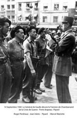 BM4- Chambarand -1944 14 Septembre Lyon- Fonds Emile Gauthier