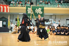 24th JR-EAST junior KENDO Tournament_036