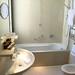 Bathroom, Double room standard