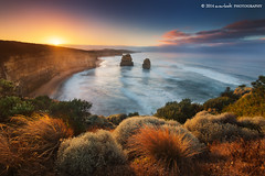 Kissed by light photo by Dylan Toh
