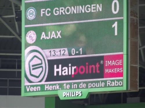 8732282972 3b7d27b081 FC Groningen   Ajax 0 2, 12 mei 2013