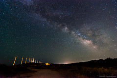 July's Night Sky photo by Th.Papathanasiou