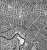 Dulwich Hill, Hurlstone Park & Marrickville 1953 - Sydney aerial photo