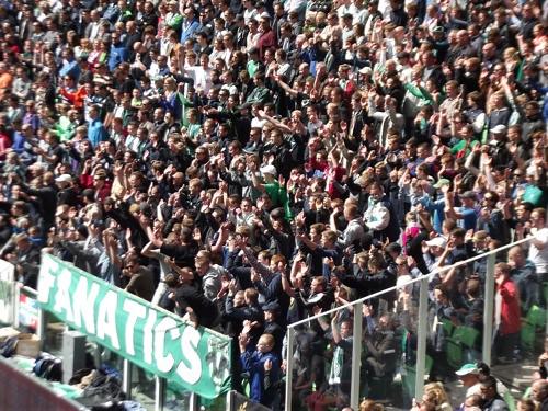 8732282682 948ed4bde5 FC Groningen   Ajax 0 2, 12 mei 2013