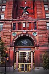 New York Life Building ~ Kansas City ~ Missouri ~ Historical Building photo by Onasill ~ Slowing Down