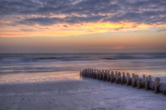 February Sunset photo by blavandmaster