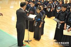 24th JR-EAST junior KENDO Tournament_044