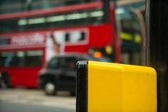 Yellow thing photo by Мaistora