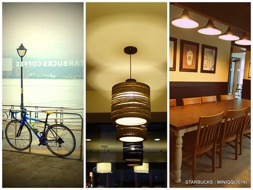 20140112 星巴克咖啡旅程-門市2