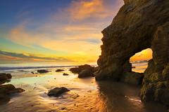 El Matador Beach photo by Michael Lawenko dela Paz