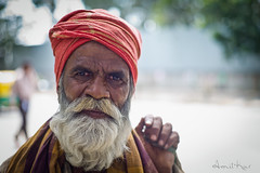 An Old Man of Bangalore - India - Leica M9-P and 50mm Summicron photo by Sparks_157
