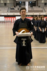 The 17th All Japan Women's Corporations and Companies KENDO Tournament & All Japan Senior KENDO Tournament_032