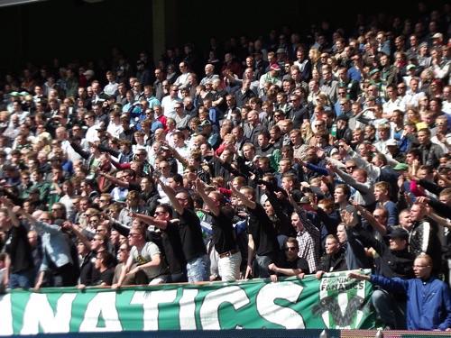 8732282538 77ee07355d FC Groningen   Ajax 0 2, 12 mei 2013