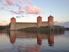 2013-0707 093 SAVONLINNA Olavininna kasteel