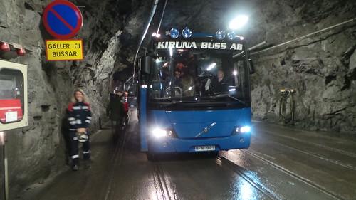 2013-0725 1132 Kiruna  LKAB onder de grond