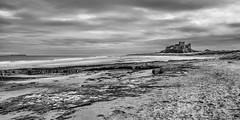 Bamburgh Castle photo by -Harm-