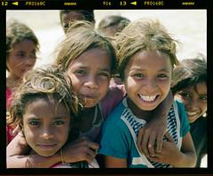 Timor-Leste girls photo by tsiklonaut