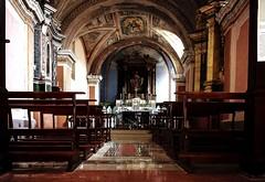 Old church photo by edoardodinicola
