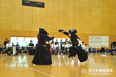 46th National Kendo Tournament for Students of Universities of Education_009